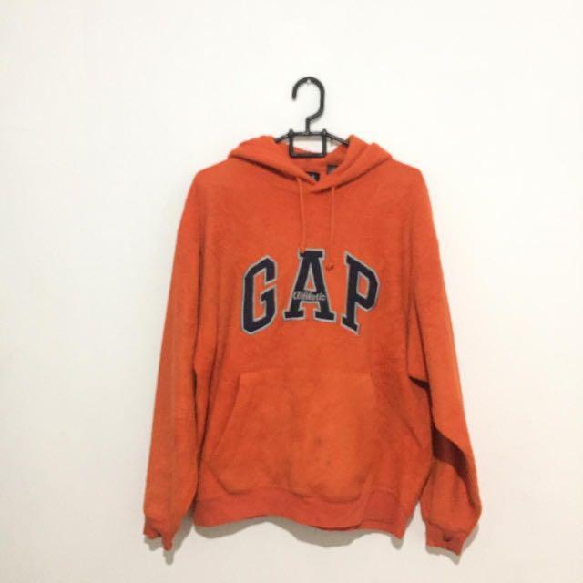 GAP orange Hoodie