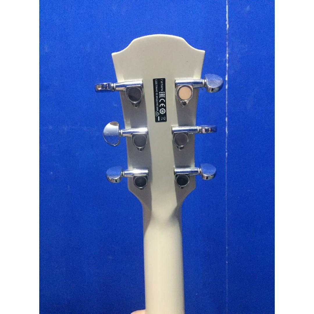Gitar akustik elektrik Yamaha APX 500 II free sarung gitar