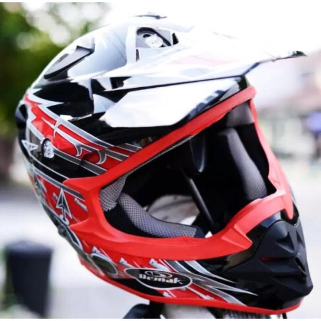 GRAYFOSH Scramber Helmet