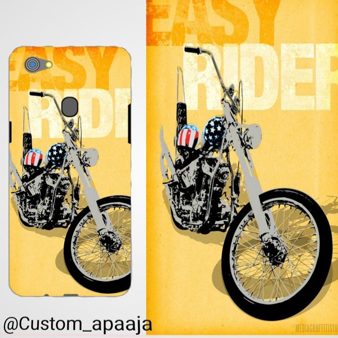 Hardcase Custom Oppo F7