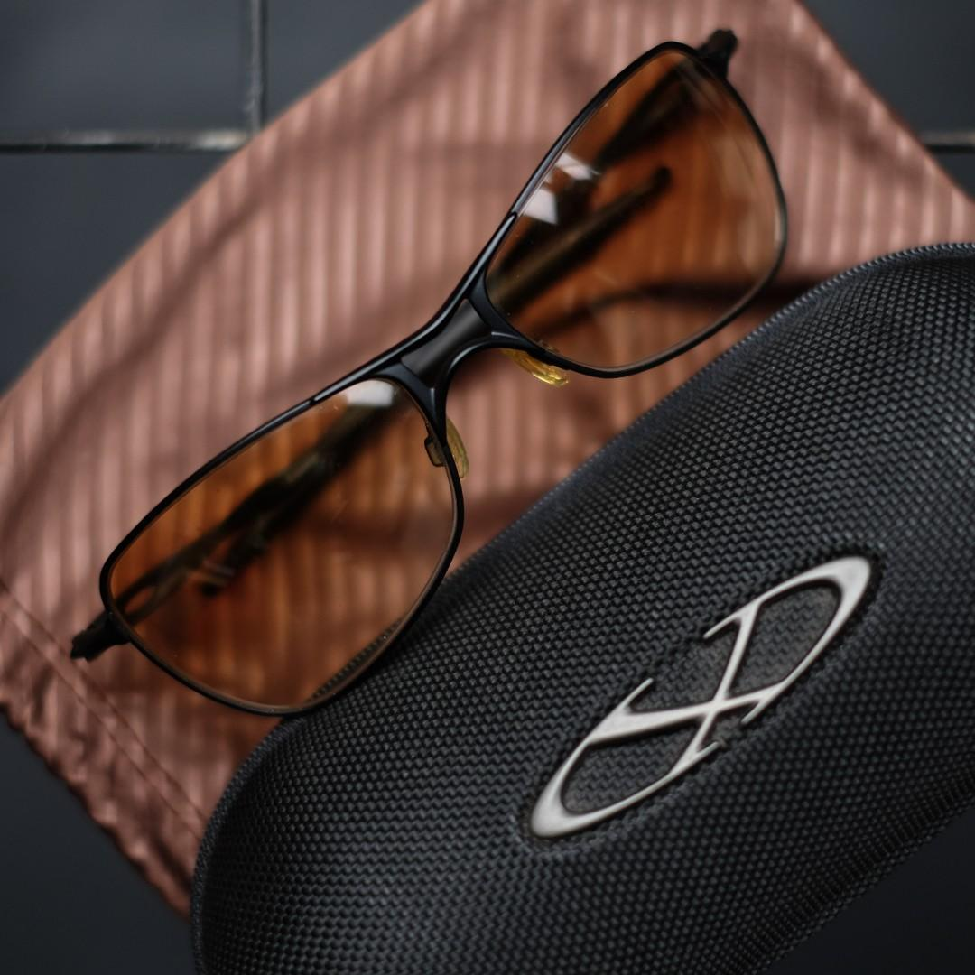 Kacamata Oakley Crosshair Original not Rayban