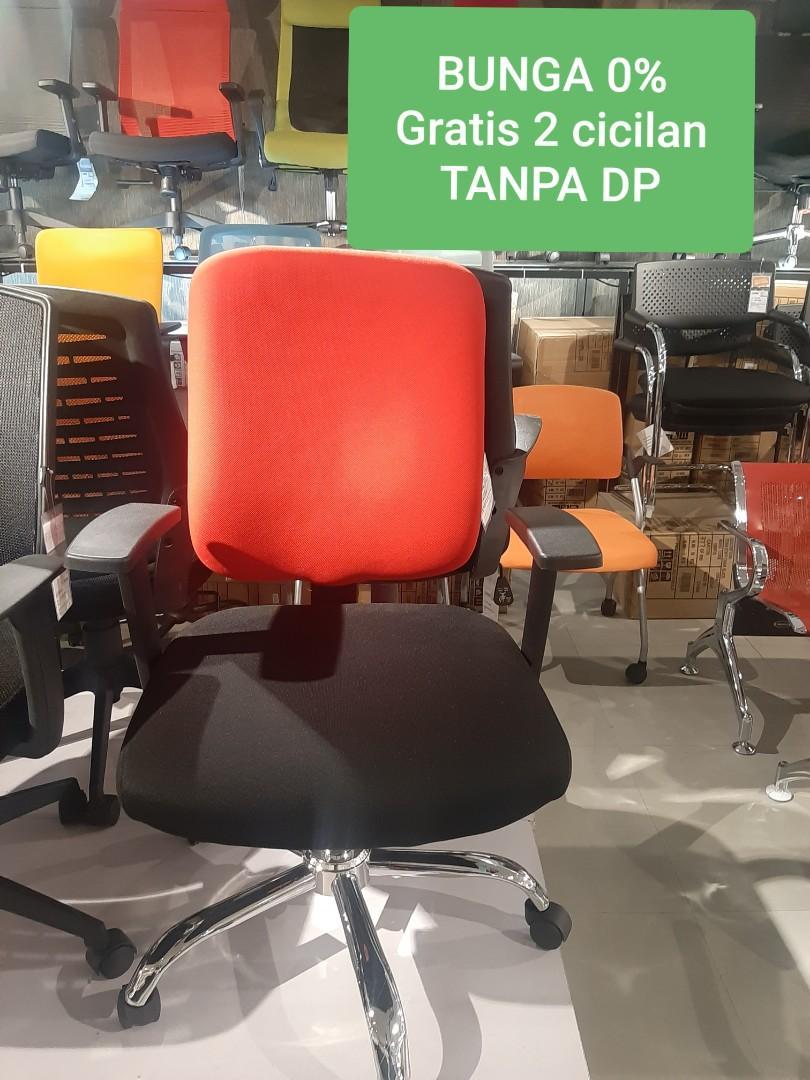 108 Kursi Kantor Jakarta Barat Gratis Terbaru