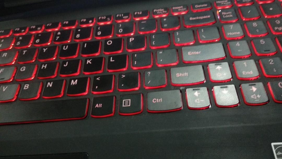 Laptop Gaming Nvidia BANYAK BONUSNYA!!! Lenovo Y50-70 Gamers Series