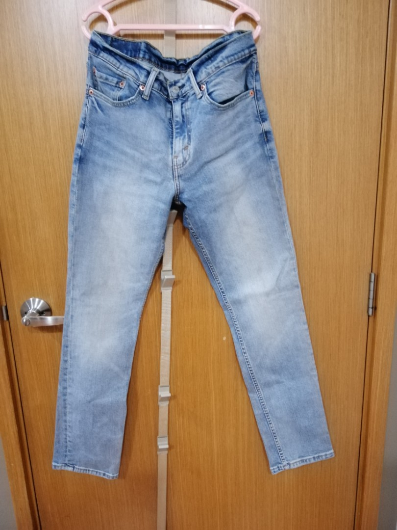 4829eab1c01 Levis 511 slim fit w34l32, Men's Fashion, Clothes, Bottoms on Carousell