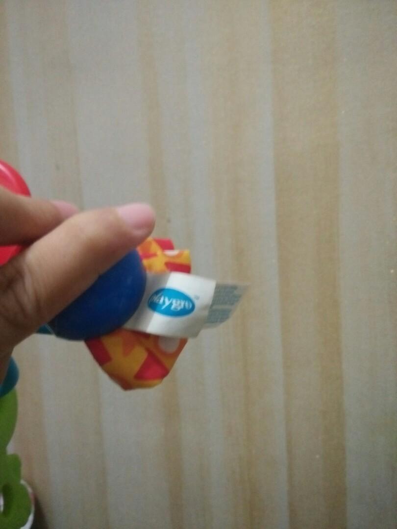 Mainan bayi