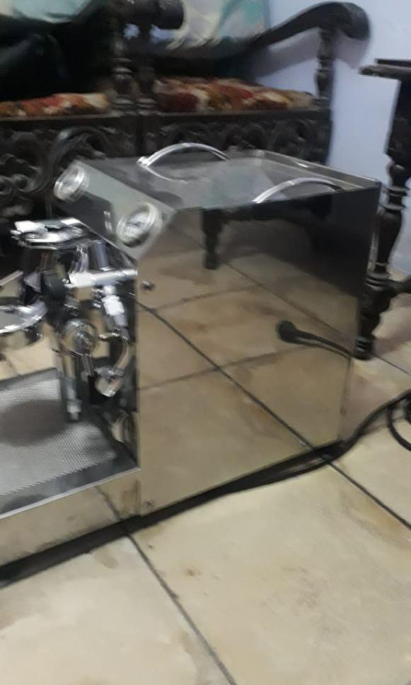 Mesin Kopi VBM Domobar Super