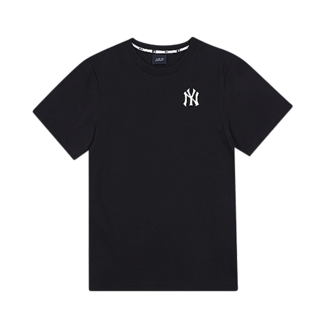 MLB New York Yankees #71TSS3931-50L (黑色 – 小童