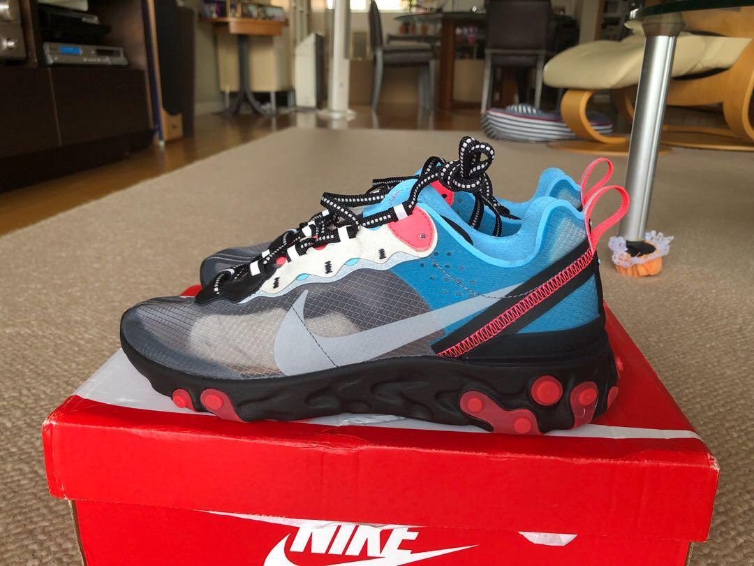 Nike Element React 87 US7.5