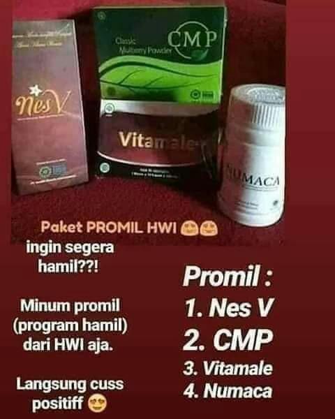 Promil Hwi