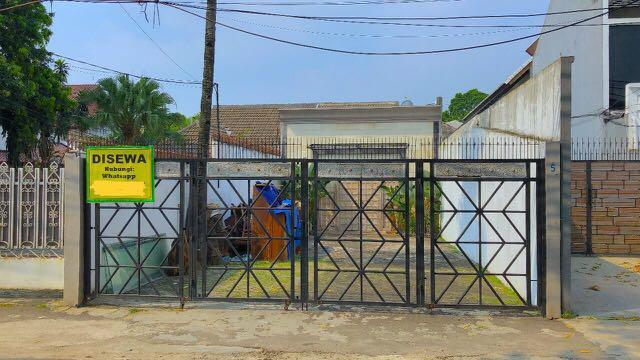 Property komersil di kemang Jakarta Selatan