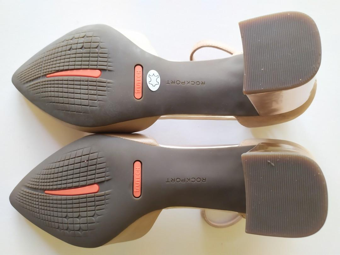 Sepatu wanita high heels rockport