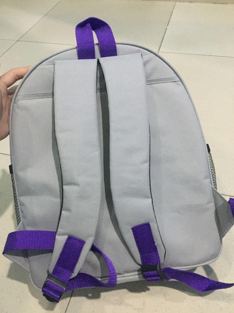 Tas anak Buzz Lightyear Backpack