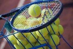 Tennis Coaching/Lessons/Sparring