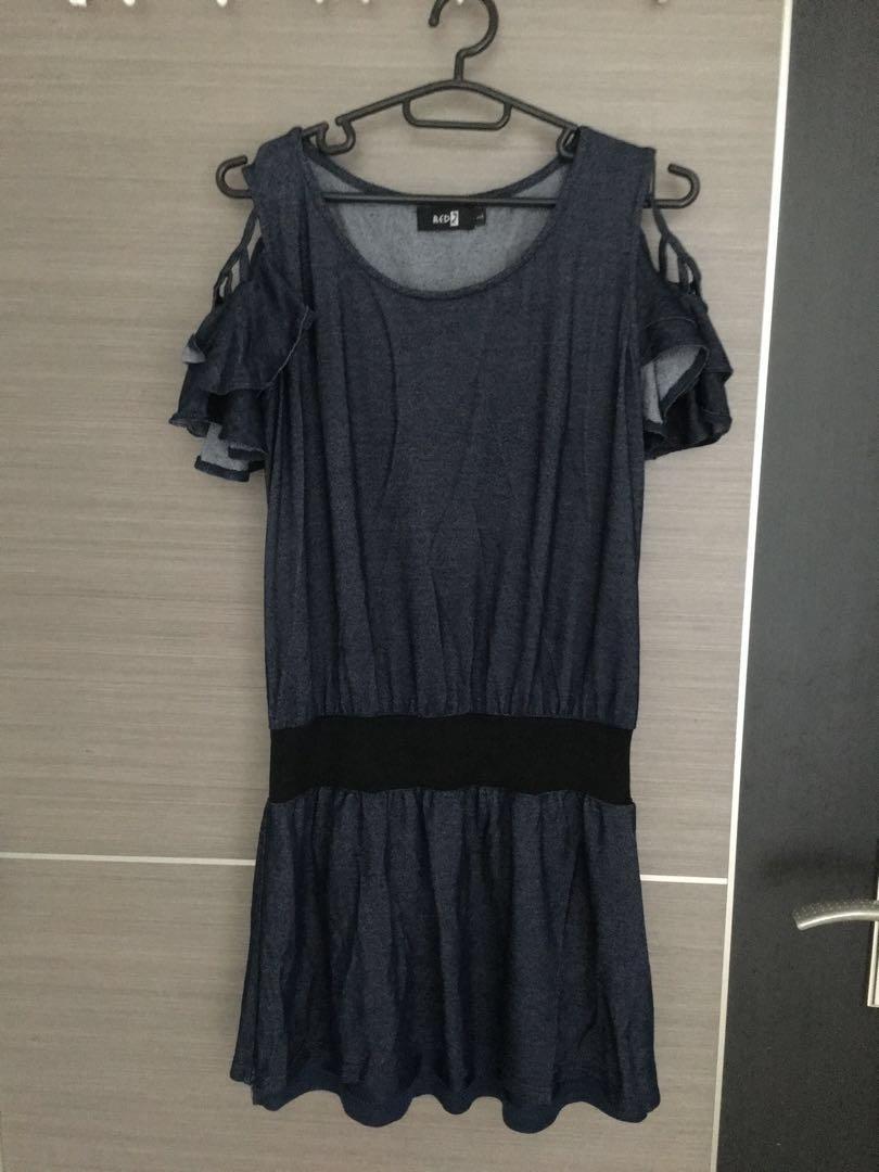 Used Ladies dress