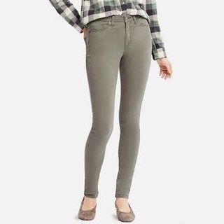 Uniqlo Women EZY Skinny Fit Jeans