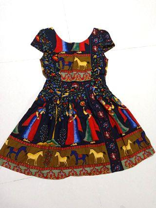 Nice design dress