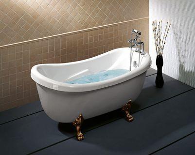 貴妃 浴缸