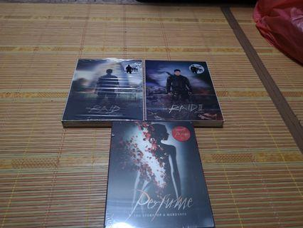 BLURAY by KIMCHIDVD LENTICULAR