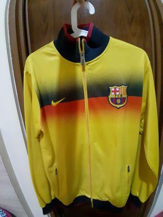Jacket Barca