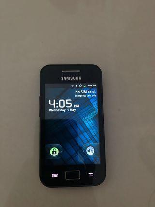 🚚 Samsung Galaxy Ace S5830