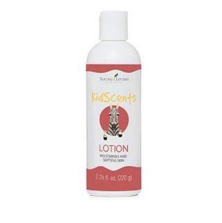 Kidscents lotion