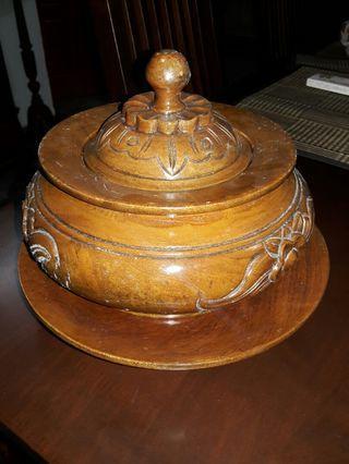 Vintage Big Pot