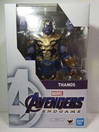 🚚 SHF Thanos (Endgame)