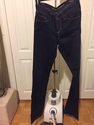 CoH Ava Jeans-straight leg