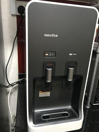 Novita water dispenser