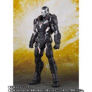 SHF War Machine Mark 4 (MK 4) Infinity War