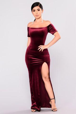 FashionNova Dress - XS
