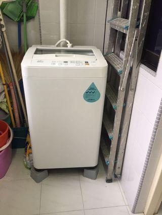 Washing Machine - Top loader