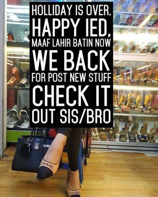 New Stuff Bags, Shoes and Accesories, etc