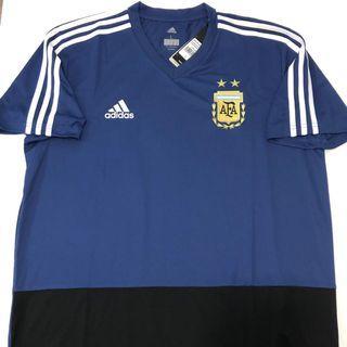 阿根廷🇦🇷prematch L /XL size 全新連吊牌