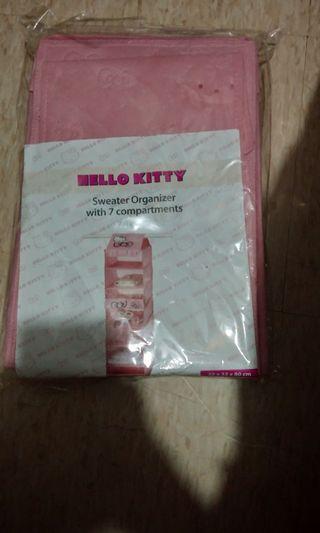 Hello kitty收納袋