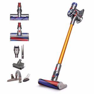 🚚 Dyson V8™ Fluffy Cord-Free Vacuum Cleaner