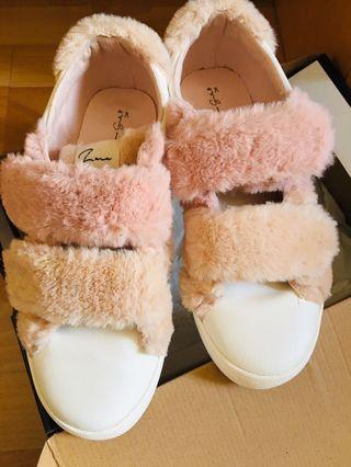 Zara童裝鞋 38號