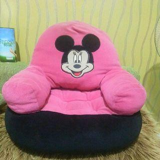 Sofa Anak Minnie Mouse