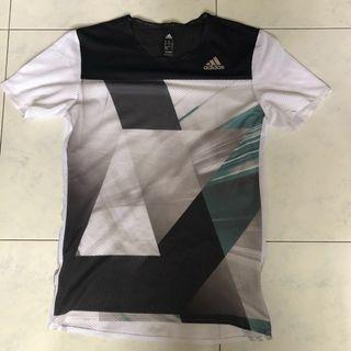 (Size XS) Adidas adizero tee 2016