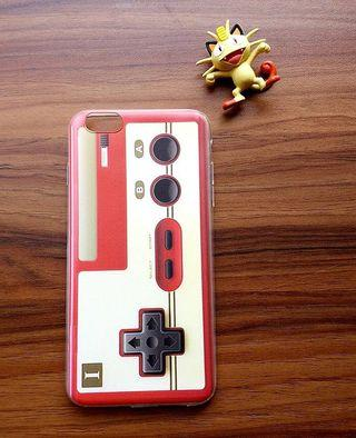 Gameboy iPhone6 / 6s Plus 手機套 手機殼 phone case