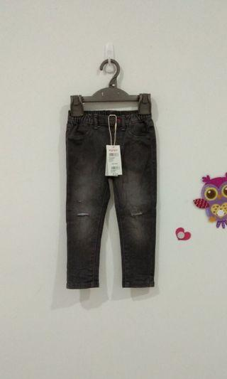 🆕2-3Y Poney Jeans