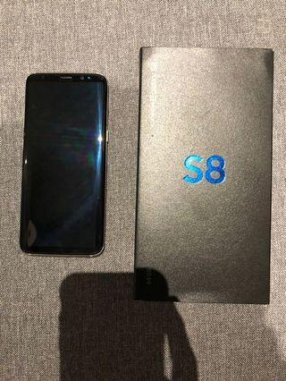 🚚 Samsung S8 64GB
