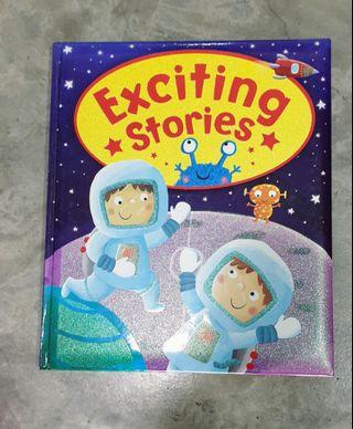Bedtime Stories / Children Storybook