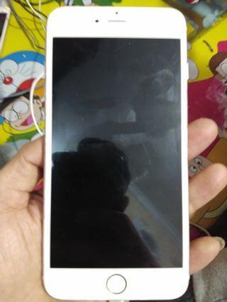 iPhone 6+ ex inter 16 gb