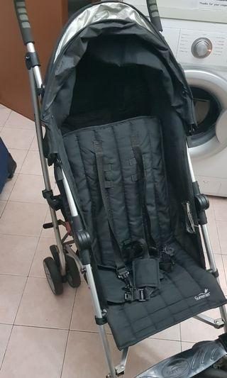 🚚 Kid Stroller