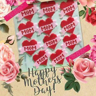 Love Mum Magnets