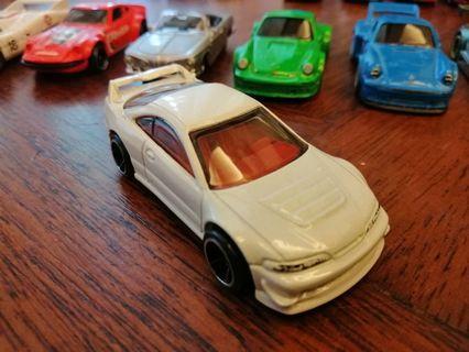 Custom '01 Acura Integra GSR Mattel Hot Wheels Hotwheels Car #MGAG101