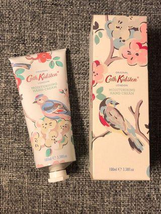 Cath Kidston hand cream 100ml 護手霜 水潤