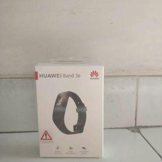 """""""NEW"""" Huawei Band 3e"""