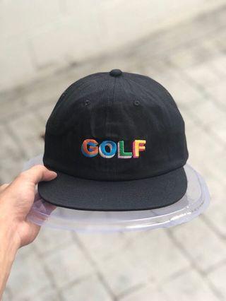 Golf 6Panel Cap